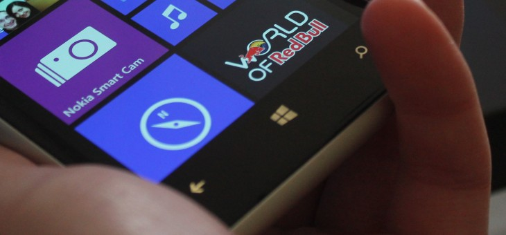 buttons 730x340 A beginners guide to Windows Phone