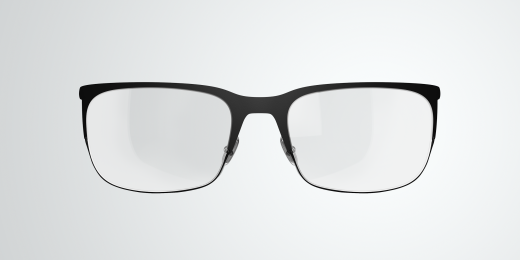 glass5 520x260 Google Glass can now be used with regular glasses after Google introduces $225 frames
