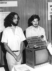 kottke jobs Apple veterans Daniel Kottke and Randy Wigginton on programming the first Mac for the user