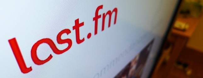 Last.fm is testing a new music player that uses YouTube to power its internet radio stations