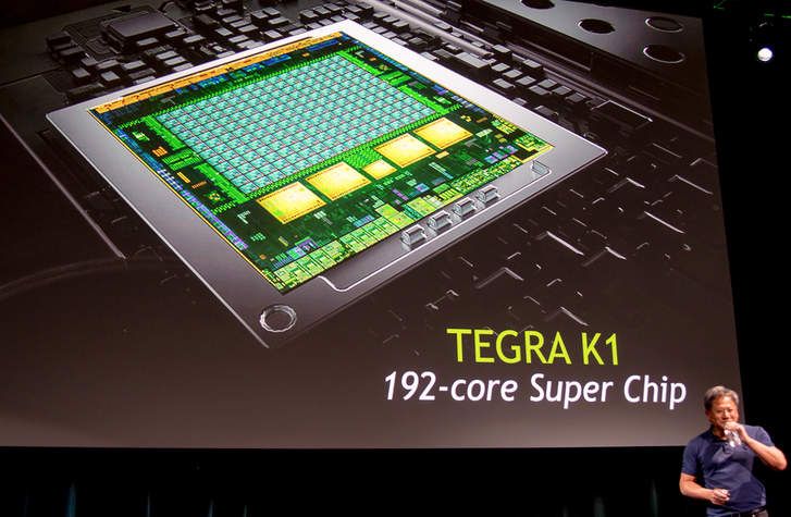 phpyjasal Nvidia unveils new processor to bring mobile computing to the same level as desktops