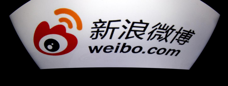 China's Weibo Sets IPO Range at $17-19