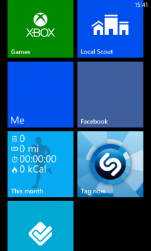 wp ss 20140124 0005 220x366 A beginners guide to Windows Phone