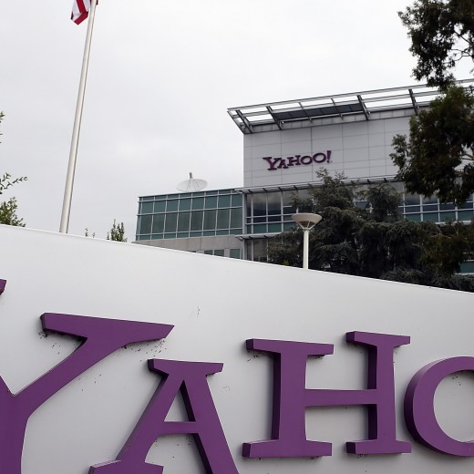 yahoo 520x520 Yahoo is reportedly in talks to buy Tomfoolery, a startup that develops apps for businesses