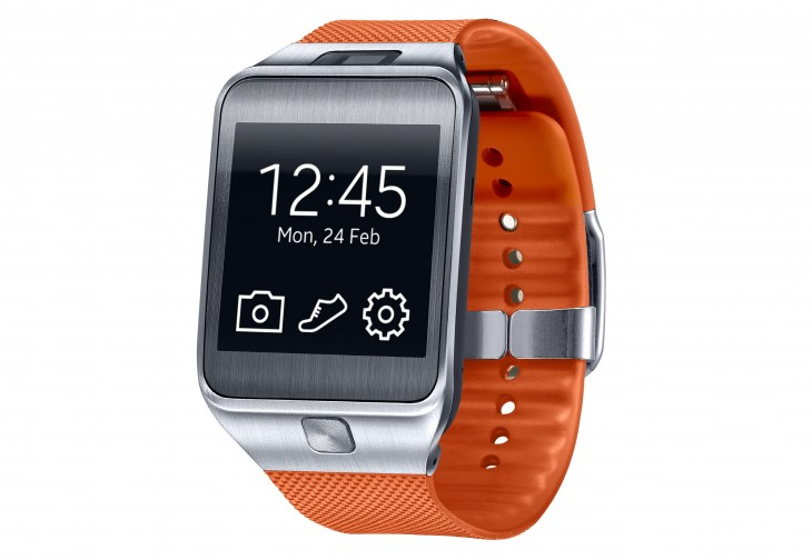 08 Gear 2 orange 2 730x504 Samsung Gear 2 and Gear 2 Neo smartwatches will arrive in April, dropping Android for Tizen