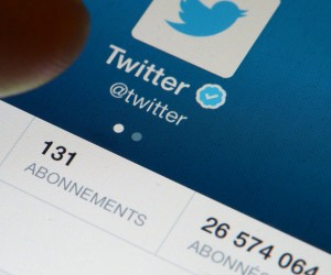 Twitter Resets Passwords For A Deluge of Users