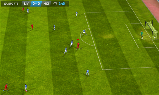 45a2c8dd e837 4c0c a506 d6dd7ca4583e FIFA 14 finally arrives on Windows Phone 8, five months after launching on Android and iOS