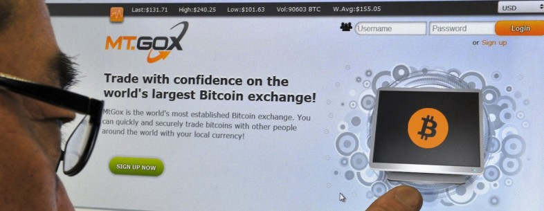 Mt. Gox Files For Bankruptcy Protection