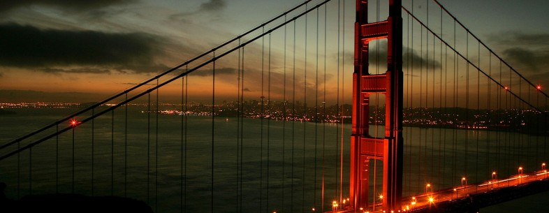 Suicide Film Renews Calls For Golden Gate Bridge Barriers