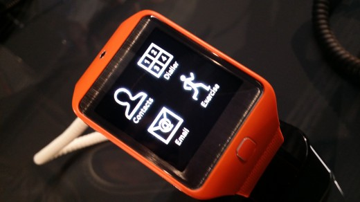 GearNeo 520x292 Wrists on with the Gear 2, Gear 2 Neo and Gear Fit