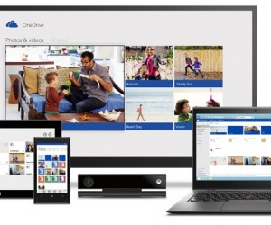 Microsoft Announces Standalone OneDrive for Business Plan