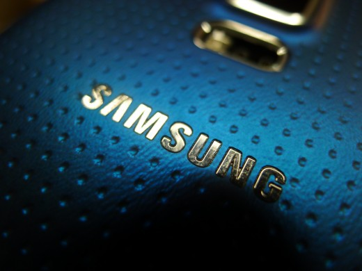 P1050092 520x390 Samsung Galaxy S5 hands on: Is the fingerprint scanner and heart rate monitor just a gimmick?