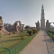 Qutb Minar 60x60 You can now explore the Taj Mahal and other Indian monuments through Google Street View