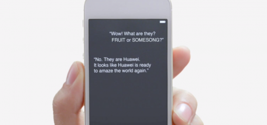 Screen Shot 2014 02 17 at 10.38.36 520x245 This strange Huawei video uses Siri and an iPhone to tease its next smartphone and tablets