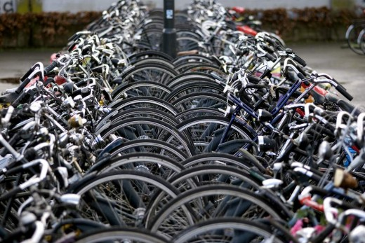 bikes 520x347 Why you should pay attention to these 8 emerging tech hubs