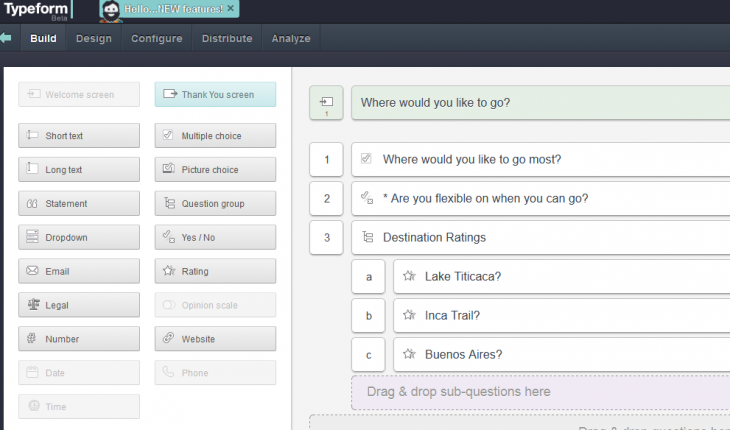 f 730x430  Looking to create beautiful, cross platform surveys? Try Typeform.