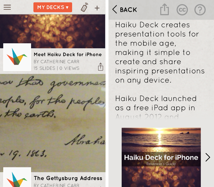 hdeck 15 of the best new iOS apps from February
