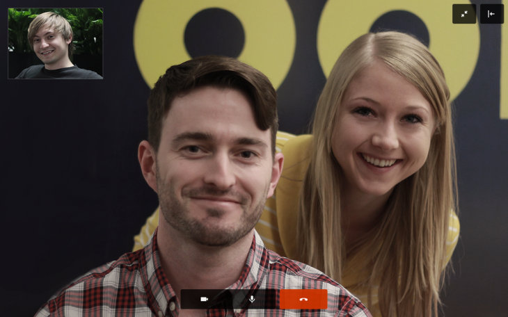 imo 730x456 Messaging service Imo becomes an early adopter of WebRTC as it adds plugin free video calls