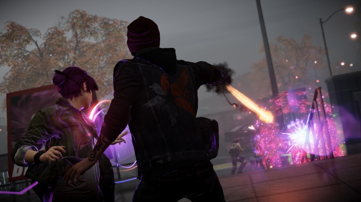 inFAMOUS Second Son Delsin Fetch 513 1392034958 730x410 PlayStation Preview: Hands on with Infamous: Second Son