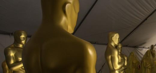 US-ENTERTAINMENT-OSCARS-PREPARATIONS