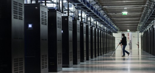 SWEDEN-FACEBOOK-DATA-CENTER-SERVERS