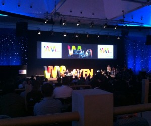 Meet our 5 Favorite Startups from Wayra's Spanish Demo Day