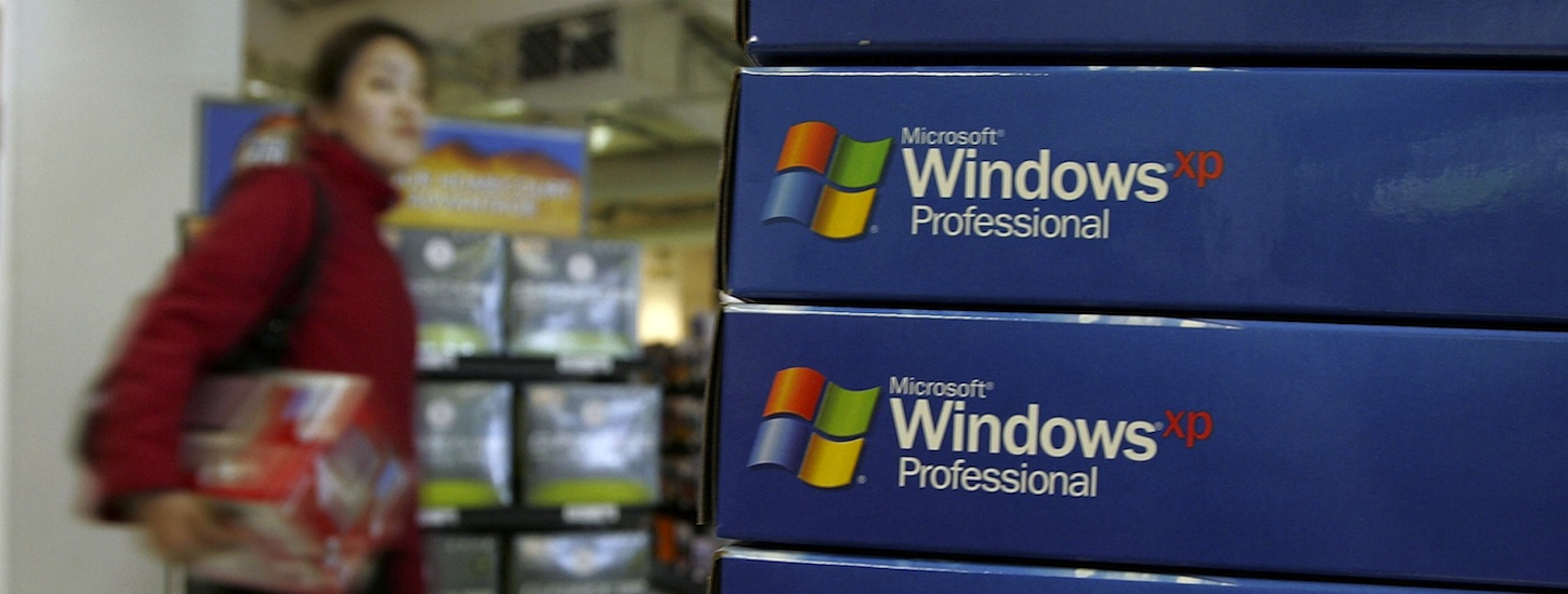 Microsoft Security Essentials Will Have Warnings for Windows XP Users
