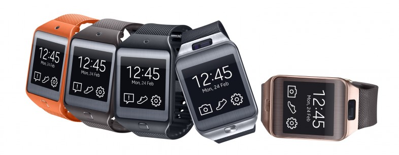Samsung Gear 2 and Gear Fit Prices Confirmed