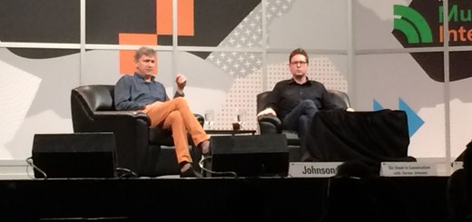 "Biz Stone on monetizing Jelly: ""People can only give us money if they're helping people"""