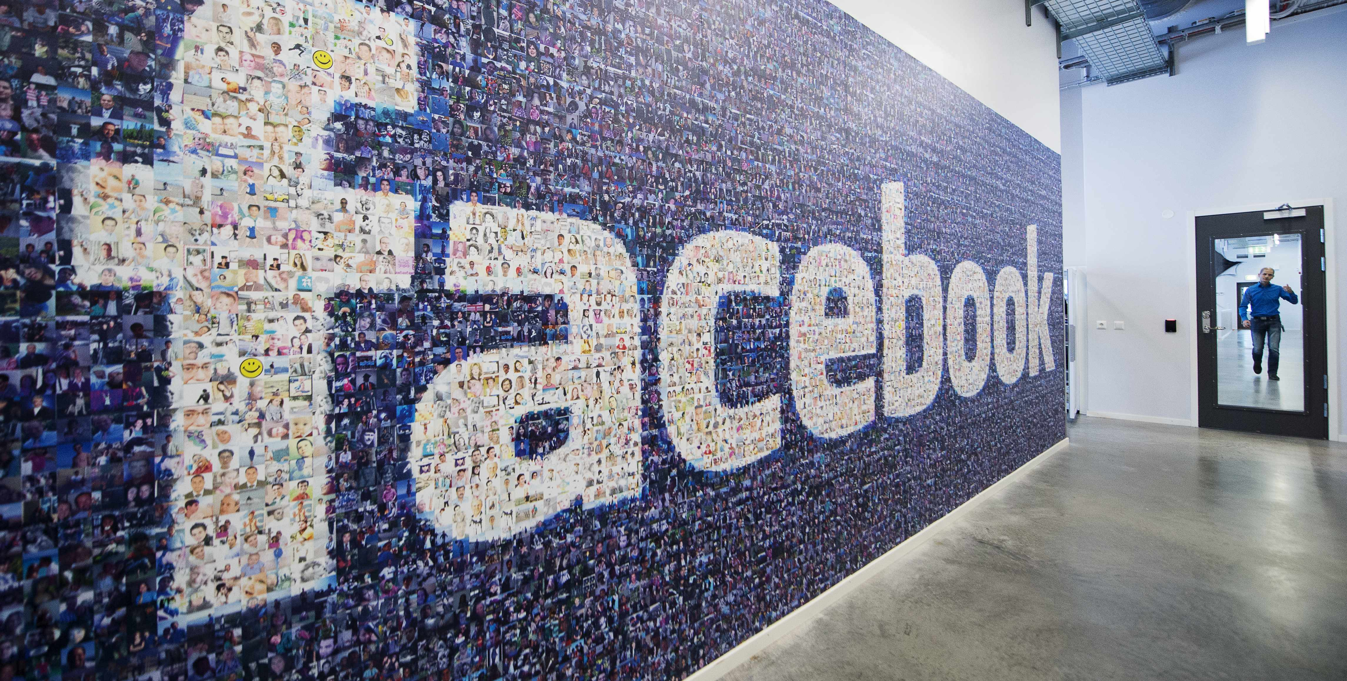 Facebook Received 28,147 Government Requests in H2 2013
