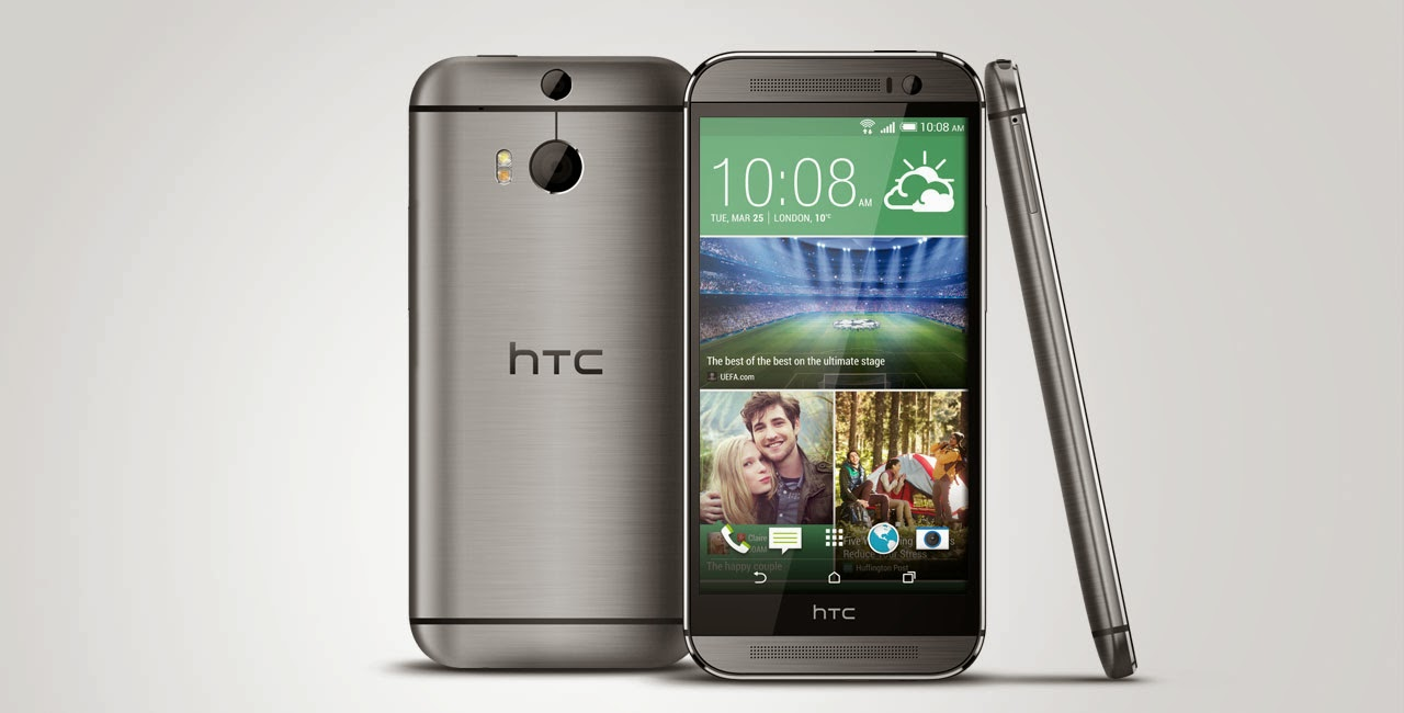 HTC One (M8) Google Play Edition Goes On Sale in India