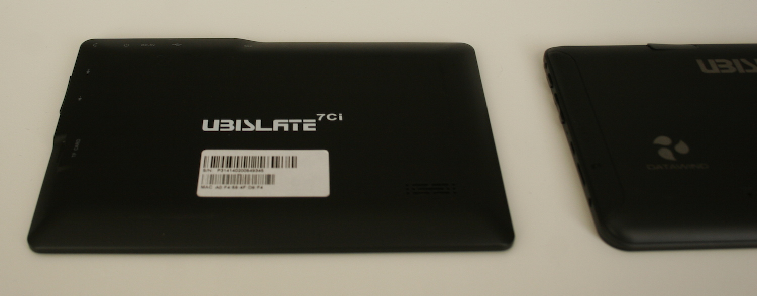 DataWind's $38 and $80 Ubislate Tablets Aren't For You