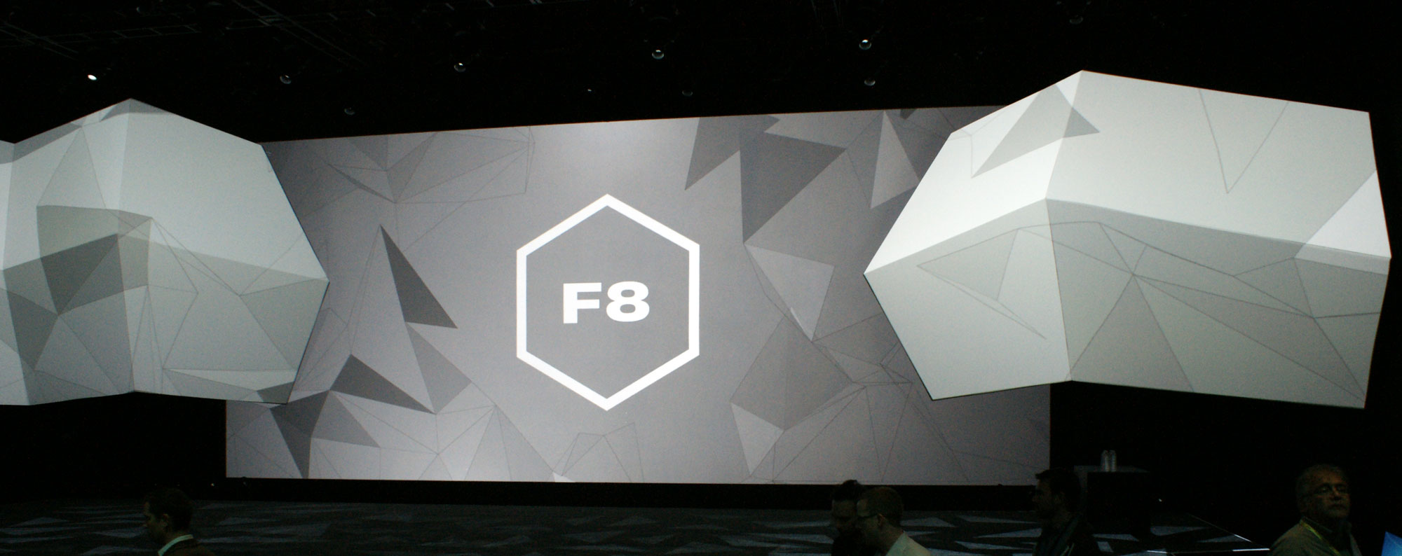 Facebook announces new granular permissions and anonymous logins for third-party apps