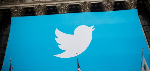 Twitter Goes Public On The New York Stock Exchange
