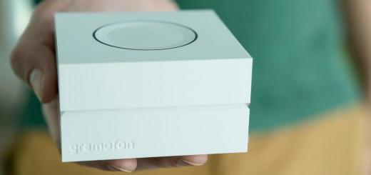 Gramofon from Fon: A Spotify-streaming jukebox that's also a Facebook-powered social WiFi router