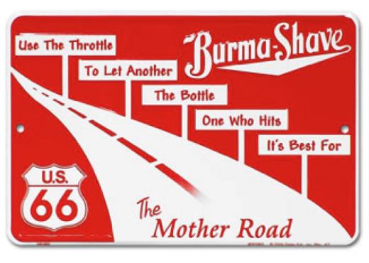 birmania afeitarse 520x370 Una breve historia de amor de la marca: La evolución de la publicidad viral
