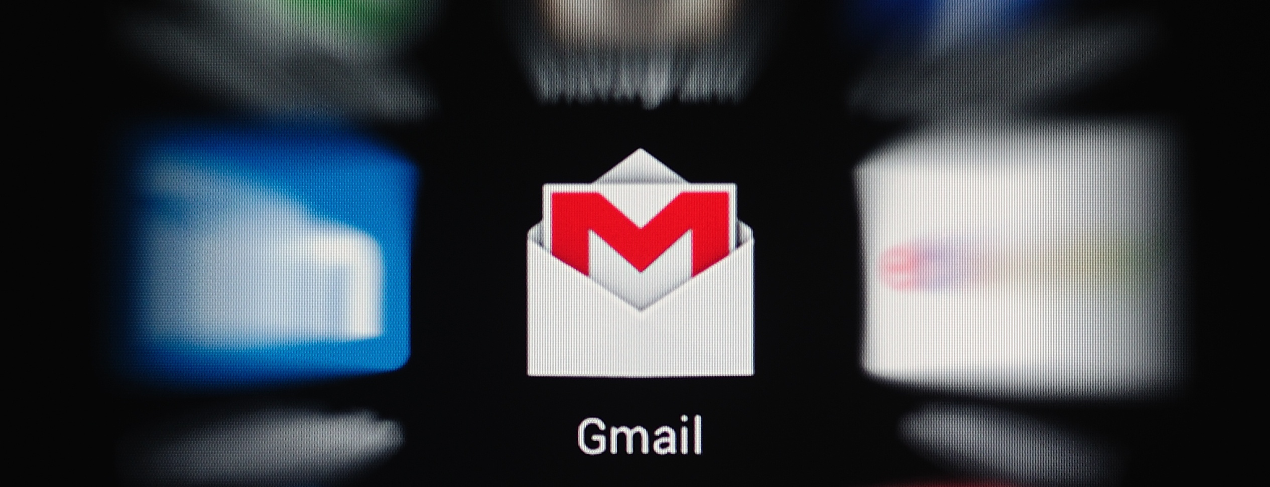 Google Updates Terms Of Service To Reflect Email Scanning Practices