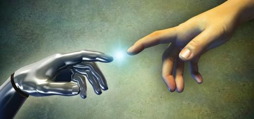 human android