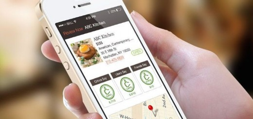 Taste Savant releases an iPhone app for its curated restaurant review aggregator