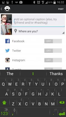 fbz 12 de las mejores nuevas aplicaciones de Android lanzado en abril