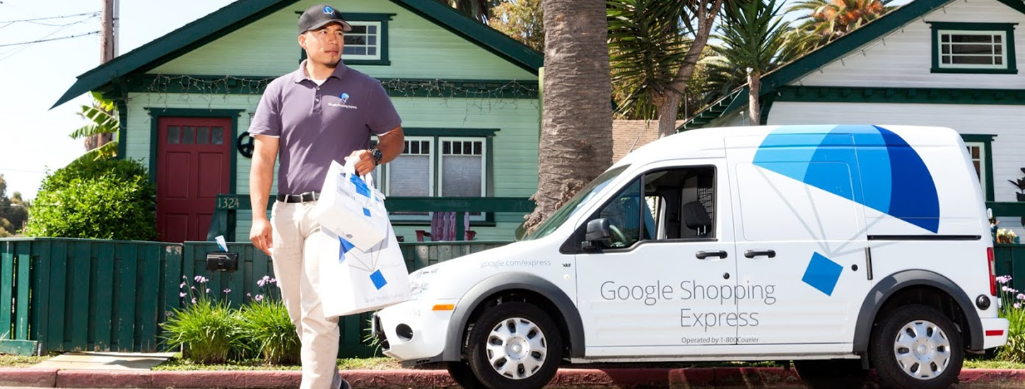 Google Shopping Express Comes to Los Angeles and New York