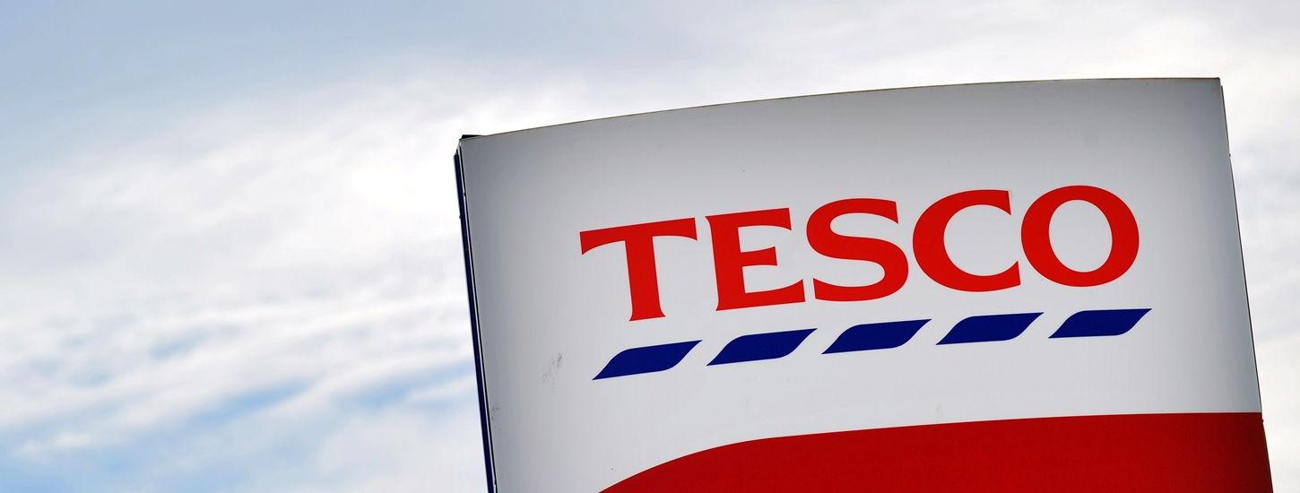 Tesco to Launch Own Smartphones This Year