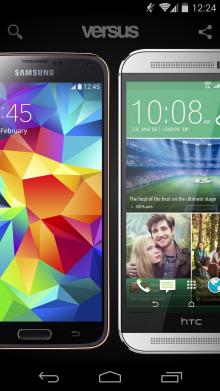 vsz 12 de las mejores nuevas aplicaciones de Android lanzado en abril