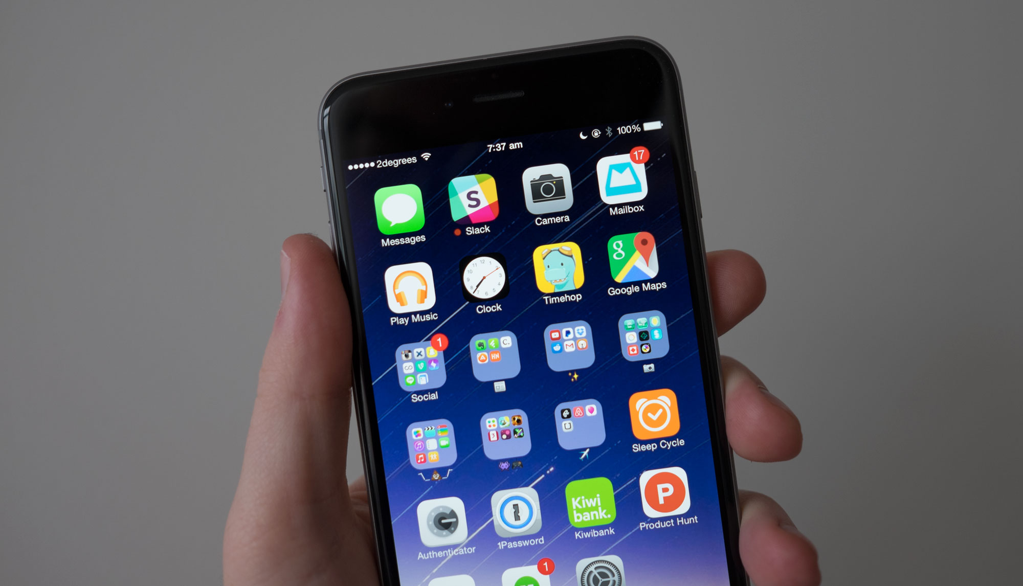 what to do if your iphone screen is black show your icons with homescreen for ios 8920