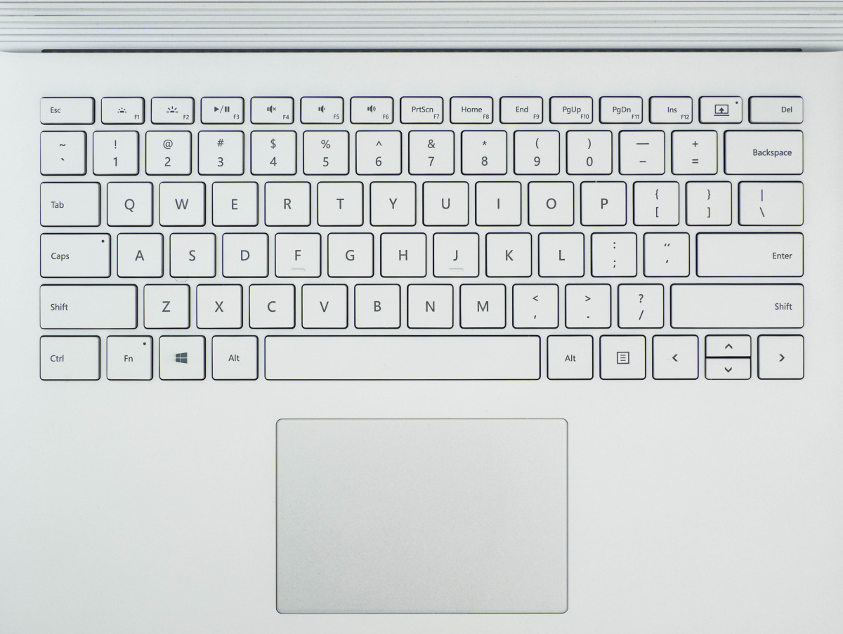 Book Cover Layout Key : Surface book review windows has its first flagship laptop