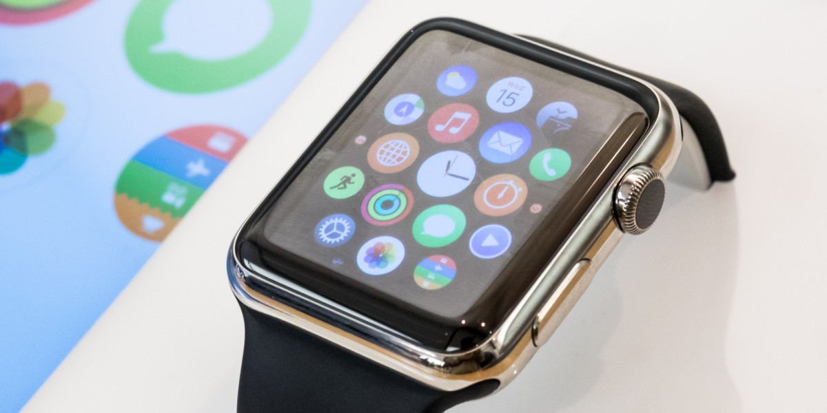 The LTE Apple Watch 2 is dead, but it may still have GPS