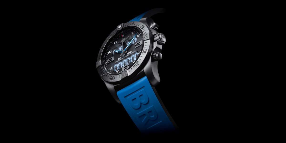breitling aviator price z2sx  Breitling's $8,900 Exospace B55 is a smartwatch for super-rich aviation  enthusiasts