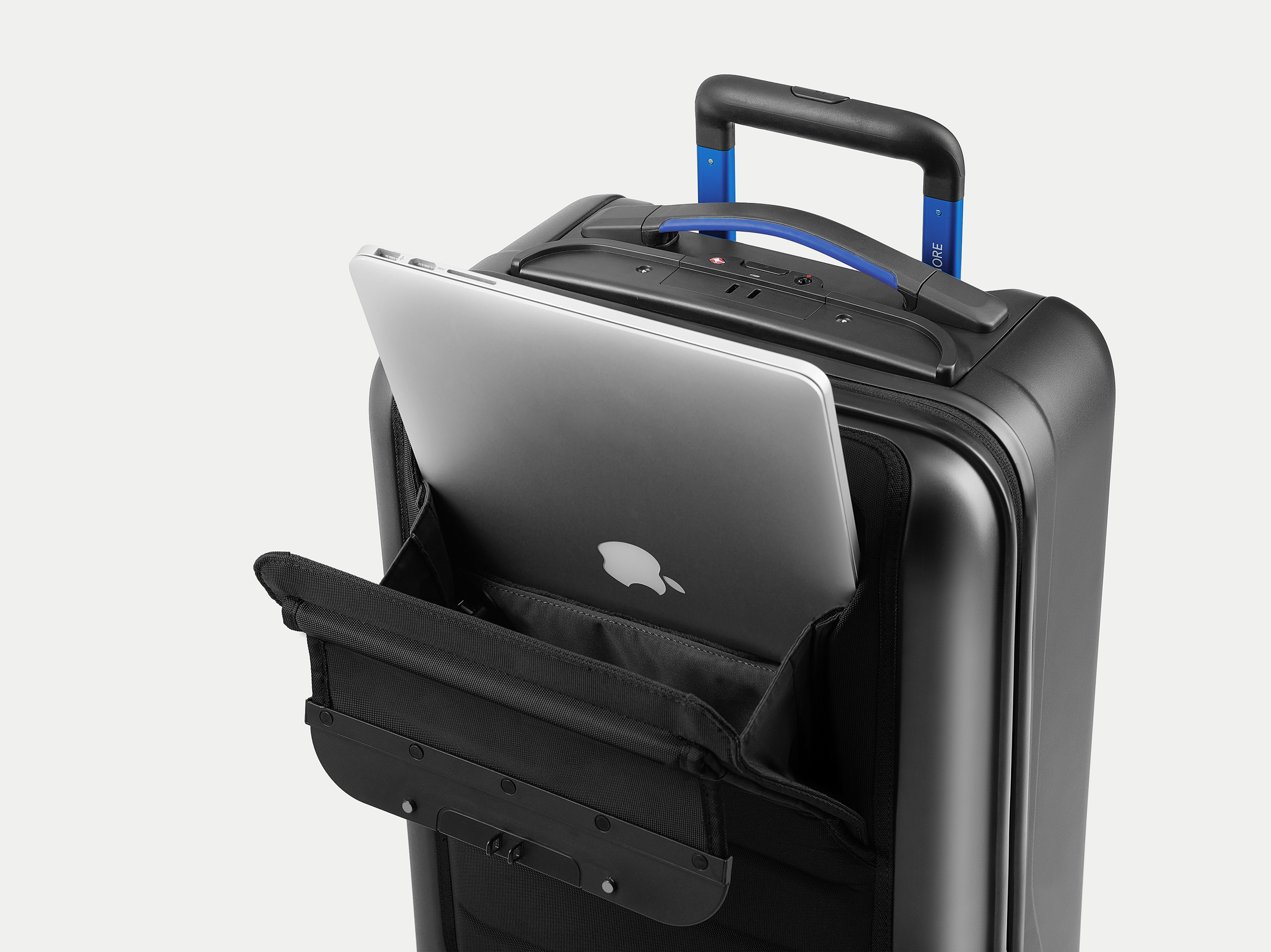 How Bluesmart S Connected Luggage Nearly Got Me Kicked Off