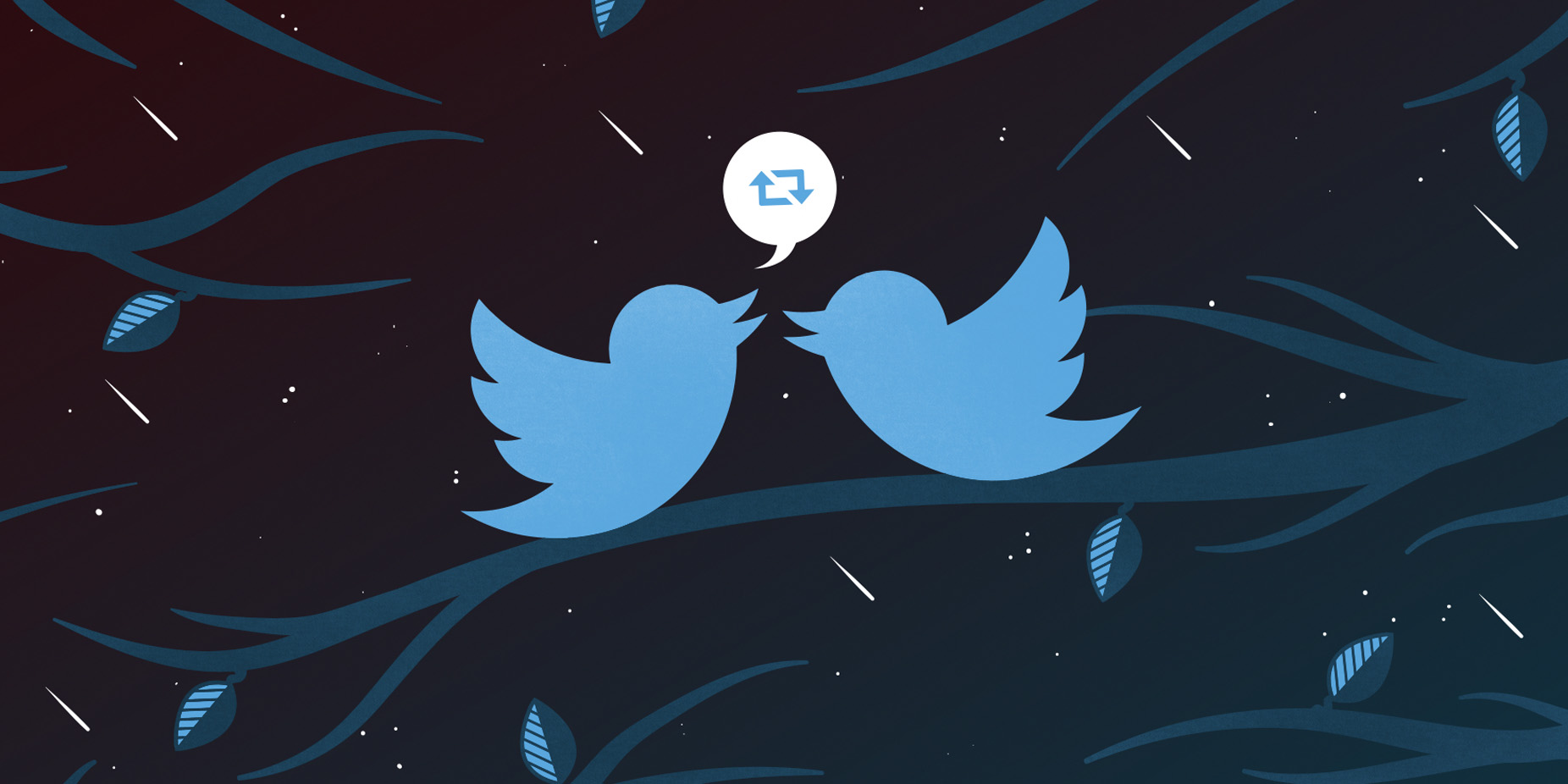 How to be a good person on Twitter