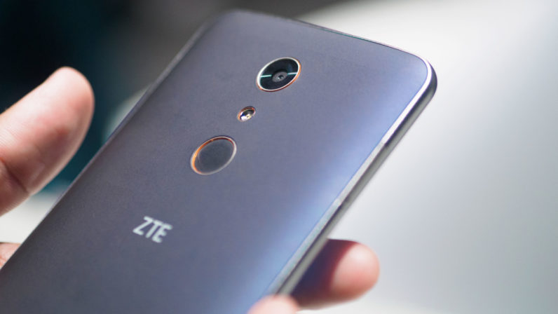 zte zmax pro news say cheap